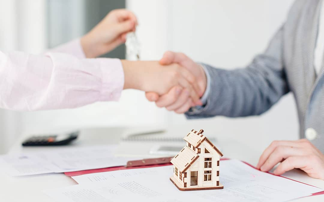 Types of Buy-To-Let Mortgage Deals