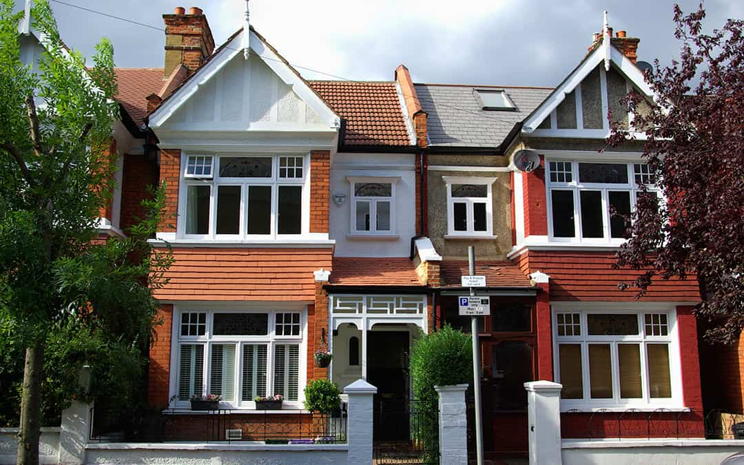 Benefits of buy-to-let mortgage