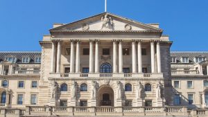 Bank of England Base Rate held at 0.75%